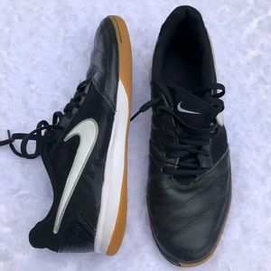 8412314da4d6b Nike Shoes - NIKE FC247 GATO II LEATHER INDOOR SOCCER SHOES